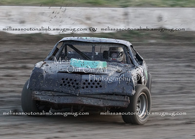 2018 4-27 Elko Summit Raceway