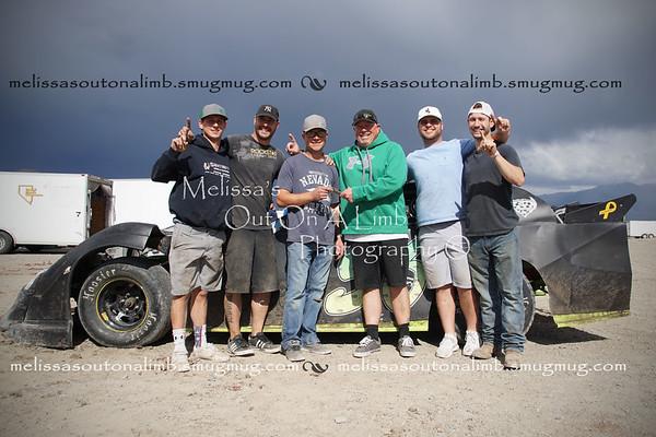 2018 5-20 Winnemucca Regional Speedway