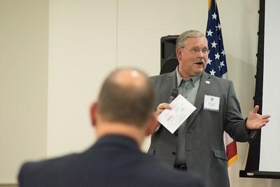 2018 District Meetings