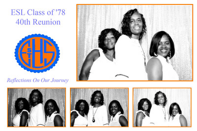 2018 - ESL 40th Reunion
