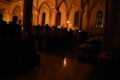 2018 Easter Vigil