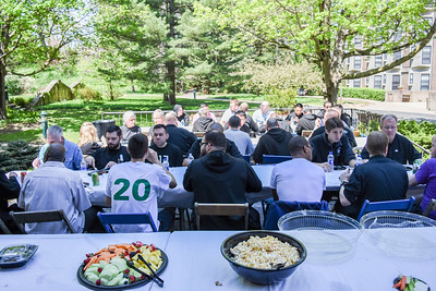 2018 End of the Year Seminary Picnic