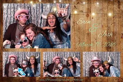 2018 - Erin's Wedding Celebration