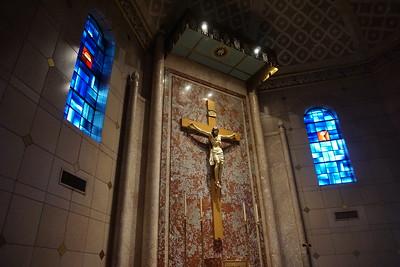 2018 Eucharistic Procession