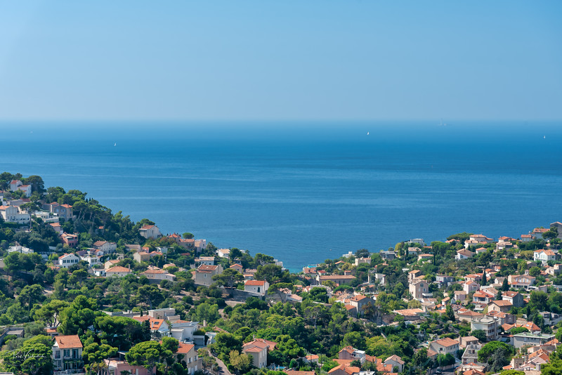 Endless Blue - Marseille France
