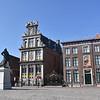 Museum in Hoorn - North of Amsterdam