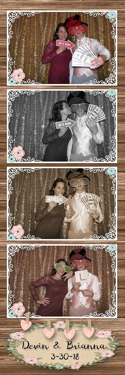 03/30/18 Devin and Brianna