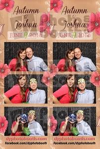 060918 Autumn and  Joshua PS