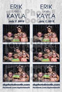 070718 Kayla and Erik PS