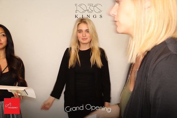 1030 Kings Grand Opening