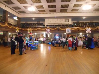 8th Annual Mardi Gras Ball
