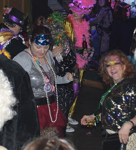8th Annual Mardi Gras Ball