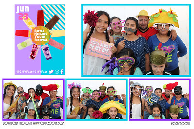 Boyle Heights Youth Festival 2018