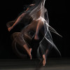 """Movers and Shakers: Dance as Activism"" dancers at Buffalo State College."