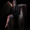 """""""Movers and Shakers: Dance as Activism"""" dancers at Buffalo State College."""