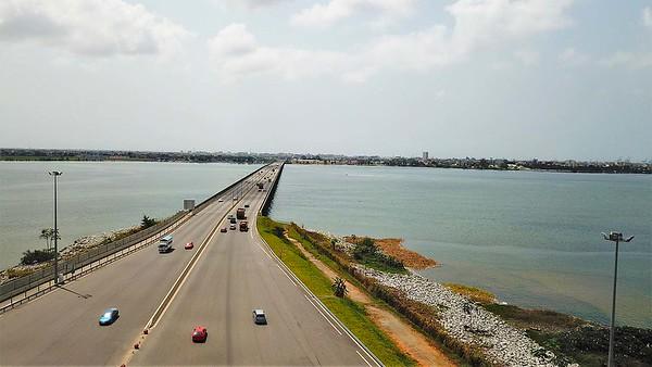 Abidjan Site Visit