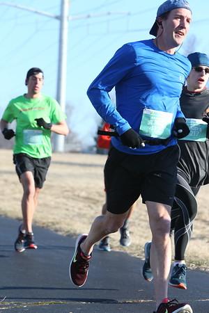 AMITA Health Bolingbrook St. Paddy's Day 5K & Half Marathon