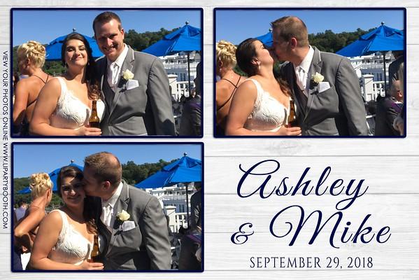Ashley & Mike