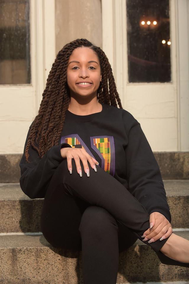 Black Law Student Association (BLSA) student organization, February 28, 2018