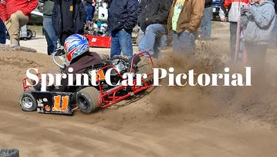 Big B Speedway 11-4-18