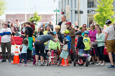 Bike to Work And School Day 2018