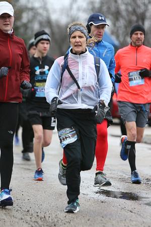 Brew City Half Marathon, 10K & 5K 2018 #2