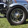 Austin Rally Car