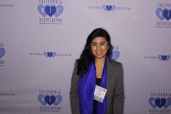 California WIC Association