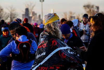 Chi Town Half Marathon & 10K - 2018 #1