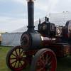 Burrell Road Locomotive