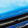 Ford Cortina Mark 3