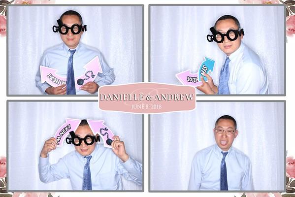 Danielle & Andrew