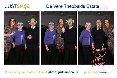 22/02/18 - De Vere Theobalds Estate - The Academy