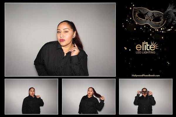 Elite's 19th Anniversary Gala