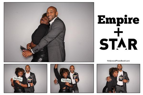 Empire/Star Premiere
