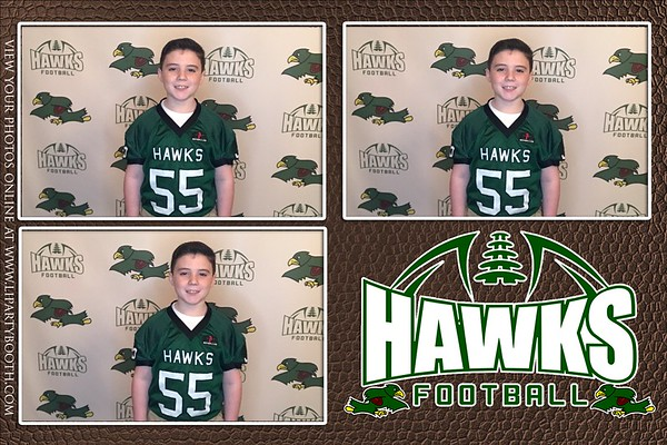 Farmingdale Hawks Football Fundraiser