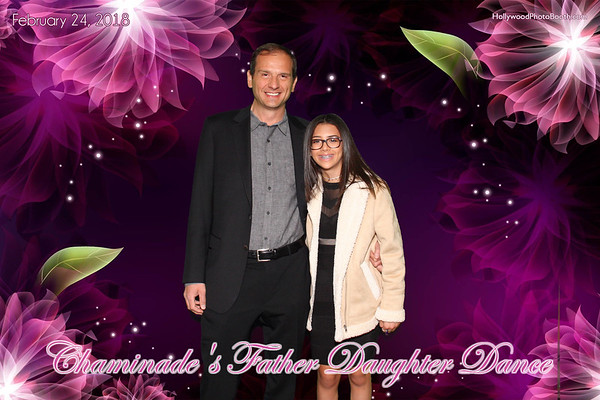 Father Daughter Dance 2018 - 2/24/2018