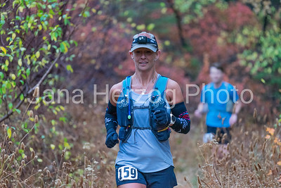 Foothills 50k Frenzy - check with RD Jenny for Pricing