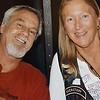 Deb Johnson & Bob Post