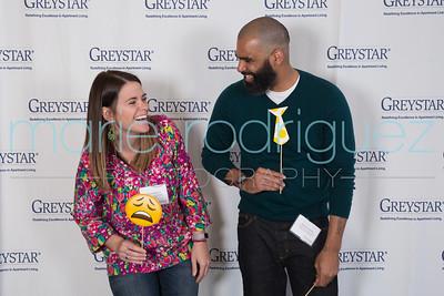 Greystar Awards 03/02/18