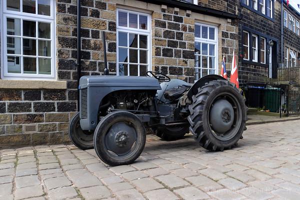 Haworth 1940's Weekend 2018