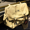 U.S. Army Satchel
