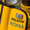 Raleigh Roma