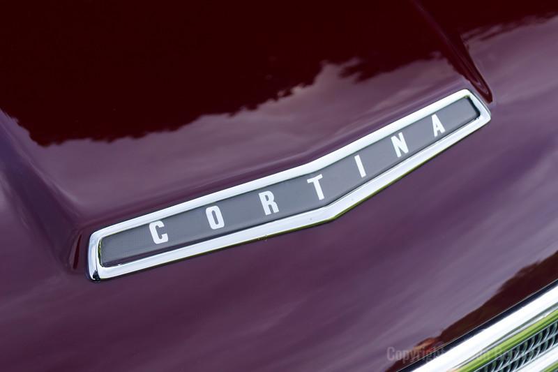 Ford Cortina Mark 1