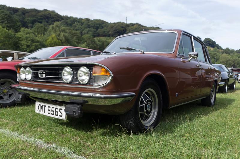 Triumph 2500