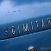 Reliant Scimitar