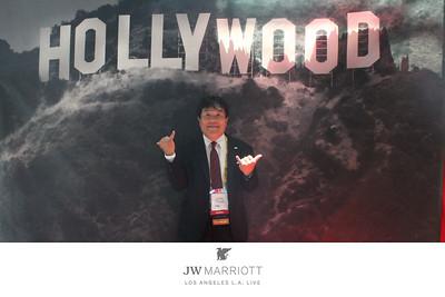 JW Marriott L.A. Live