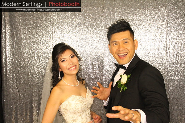 Jessica & SS' Wedding