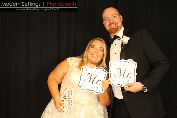 Katie and Brandon's Wedding