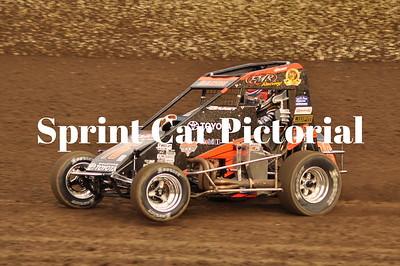 Kokomo (IN) Speedway 04-13-18 USAC M
